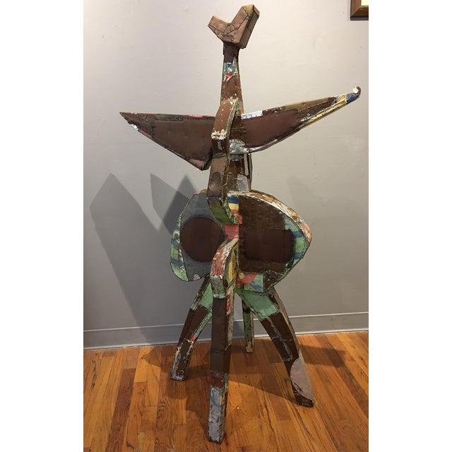 "Clay Walker ""Angel"" Sculpture - Image 3 of 7"