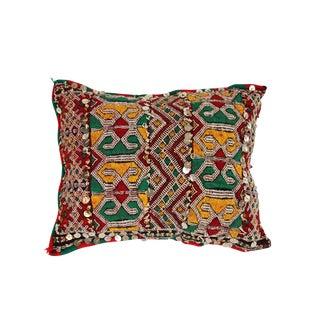 Vintage Kilim Rug Pillow