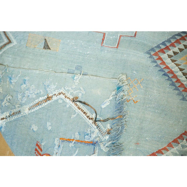 "New Kilim Carpet - 5'10"" x 9'3"" - Image 7 of 10"