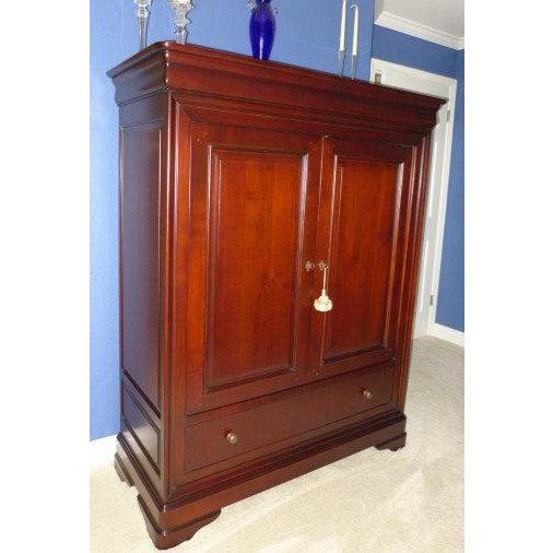 brigitte forestier bonnetiere armoire chairish. Black Bedroom Furniture Sets. Home Design Ideas