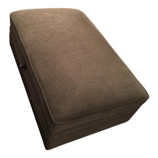 Room & Board Pennington Storage Ottoman