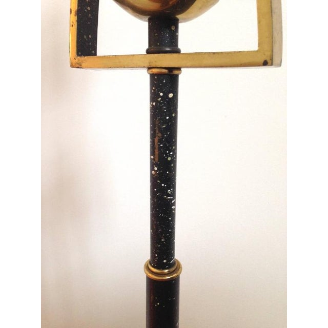 Mid-Century Modern Floor Lamp - Image 6 of 8