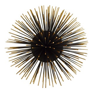 Sea Urchin Wall Decor