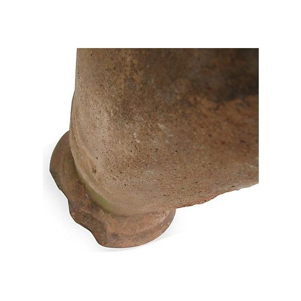 Early European Terracotta Jug - Image 5 of 5