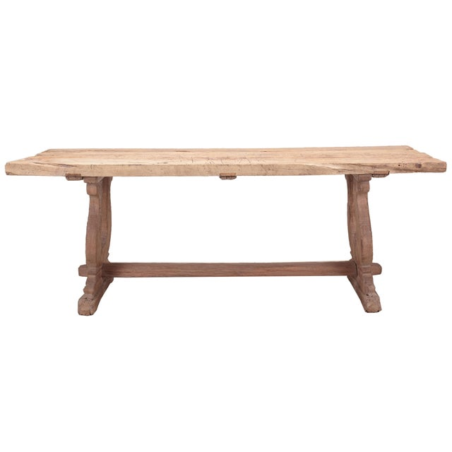 Image of Sarreid LTD Wood Dining Table
