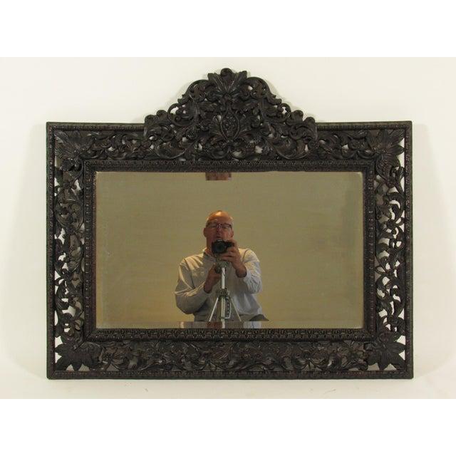 19th Century Rococo Style Mirror - Image 2 of 7