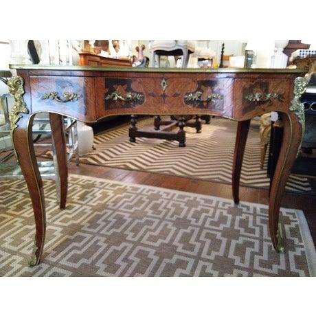 Napoleon III Style Writing Table - Image 2 of 8