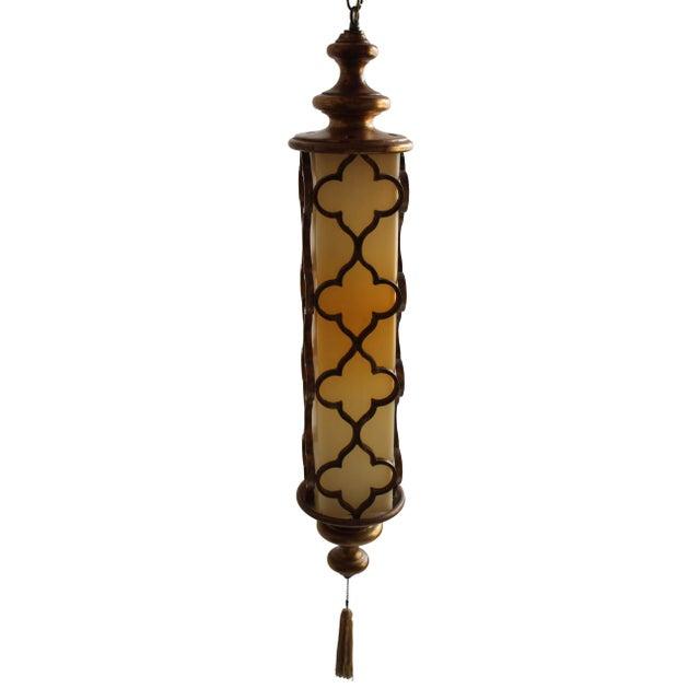 Image of Moorish Inspired Lanterns - A Pair