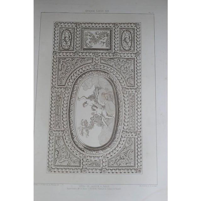 Antique Decorator's Book - Image 7 of 7