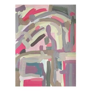 Jessalin Beutler No. 13 Original Painting