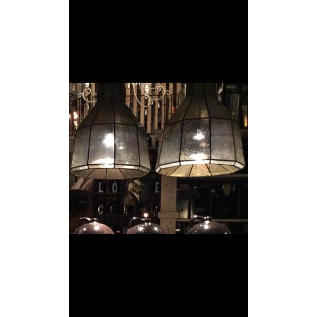 Image of Craftsman Pendant Lamp - Each