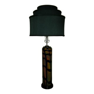 Ceramic Made in USA Sally Young Table Lamp