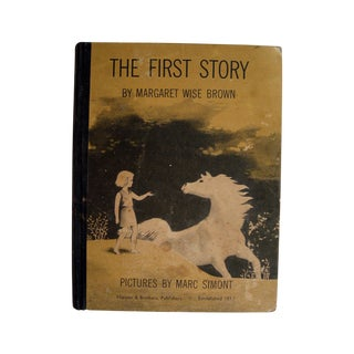 The First Story, 1947