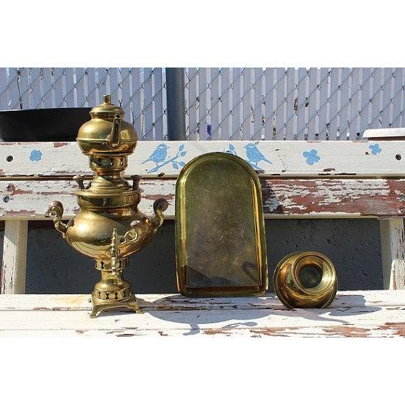 Image of 1900's Turkish Antique Garanti Semavefleri