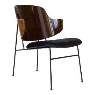 Penguin Chair by Ib Kofod-Larsen for Christensen & Larsen