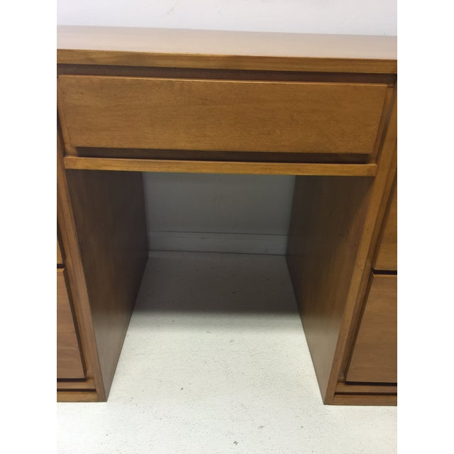 Russel Wright for Conant Ball Modern Desk - Image 5 of 6