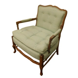 North Hickory Furniture Co. Lounge Chair