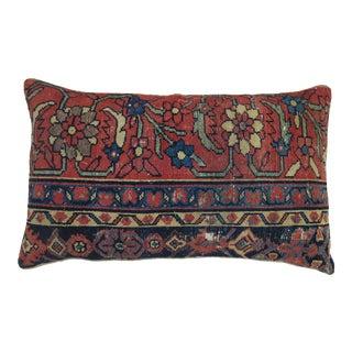 Persian Mahal Rug Pillow