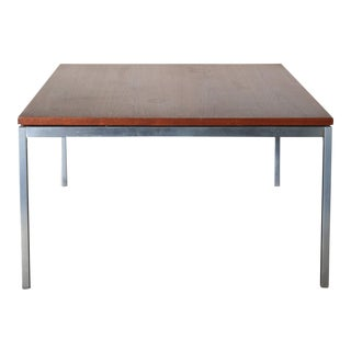 Original Knoll Square Coffee Table