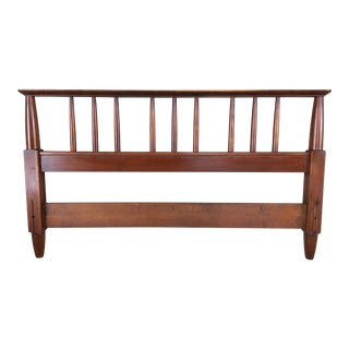 Willet Transitional Cherry Queen/Double Headboard