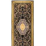 Image of Antique Oversize Spanish Savonnerie Carpet