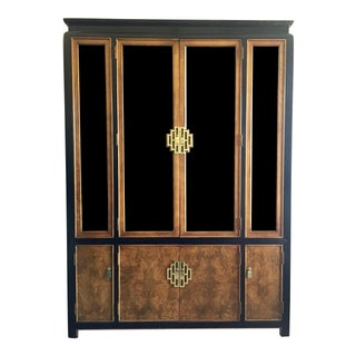 Century Furniture Chin Hua China Cabinet