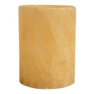 Quartz Crystal Vase or Desk Accessory