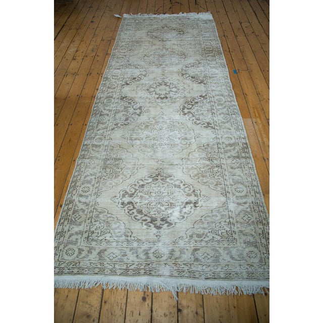"Distressed Sparta Runner - 4'7"" X 11'11"" - Image 5 of 8"