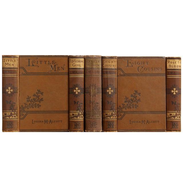 Image of Louisa M. Alcott Gift Set