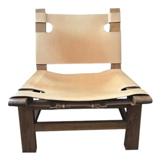 Ralph Lauren Home Sonora Canyon Sling Chair
