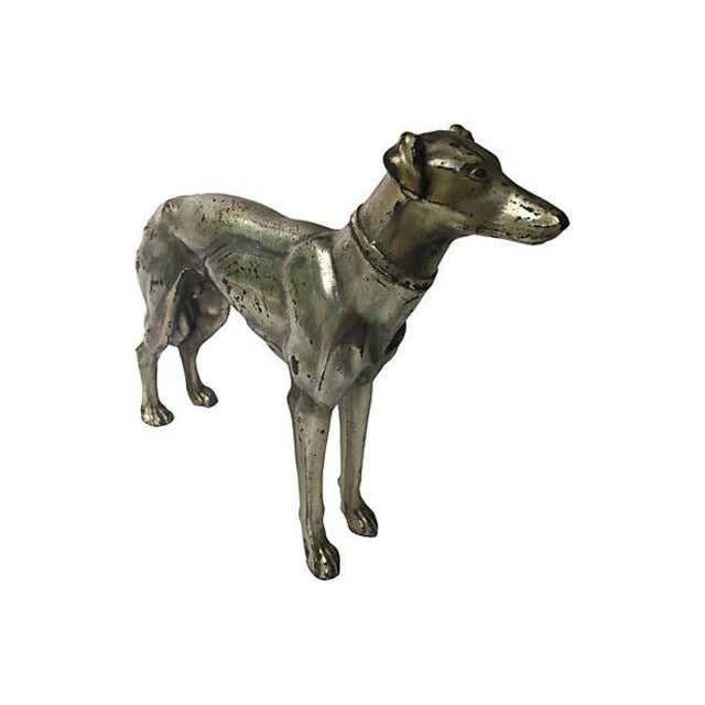 Greyhound Statue - Image 2 of 4