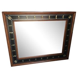 Theodore Alexander Empire Style Mirror
