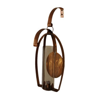 Fredericksburg Candle Holder Sconce