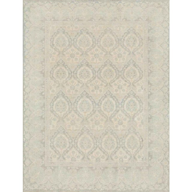 """Image of Pasargad Ferahan Area Rug - 8' X 10'4"""""""