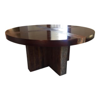 Environment Furniture Dining Table