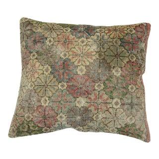 Large Floor Rug Pillow