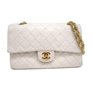Chanel Classic Single Flap Medium Shoulder Bag