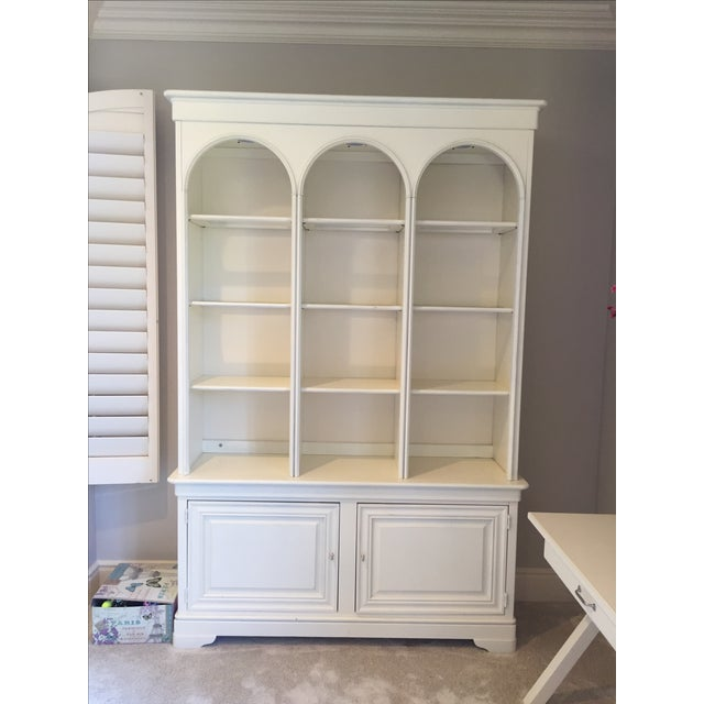Stanley Trio Library Cabinet - Image 2 of 10