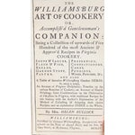 Image of The Williamsburg Art of Cookery