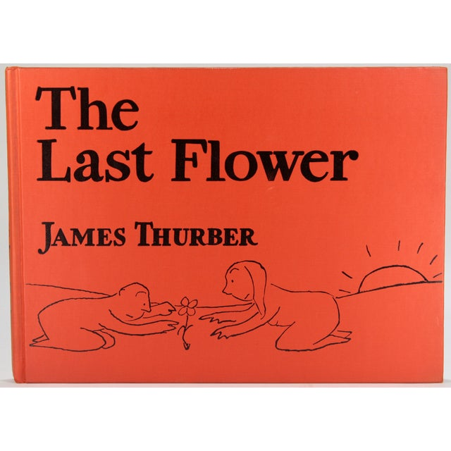 The Last Flower by James Thurber - Image 1 of 10