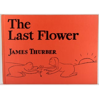 The Last Flower by James Thurber