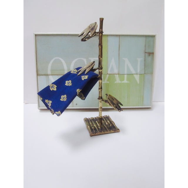 Brass Letter Holder - Image 6 of 9