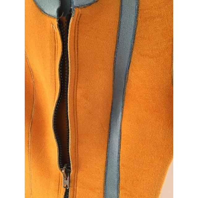 Image of Vintage Women's Shorty Wetsuit by Ocean Apparel