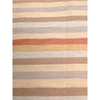 """Pasargad N Y Flat Weave Lamb's Wool Rug - 11'7"""" X 15'9"""""""