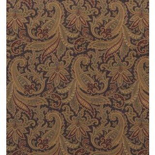 Ralph Lauren Whittington Paisley Fabric - 1 Yards