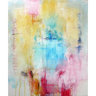 """""""6115"""" Contemporary Abstract Painting"""