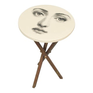 Occasional Table by Piero Fornasetti