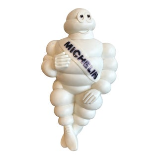 Vintage Michelin Man Figure