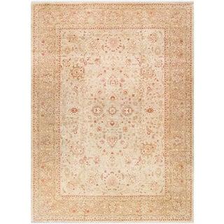 "Pasargad Ferehan Lamb's Wool Area Rug - 13' 1"" X 18' 5"""