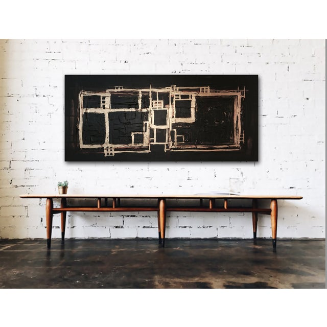 Image of 'Sanctuary' Original Painting by Linnea Heide
